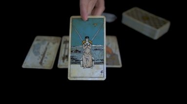 AQUARIUS | YOU WONT BE SINGLE FOR LONG | SPECIAL EDITION TAROT READING