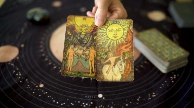 ARIES | URGENT MESSAGE UNTIL END OF OCTOBER | TAROT READING