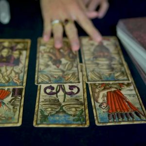 CAPRICORN | A DECISION WILL BE MADE SOON | SPECIAL EDITION TAROT READING