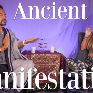 Manifest Your BIGGEST Desires Using This Ancient Manifestation Method (ft. Master Sri Akarshana)