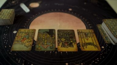 AQUARIUS   ALL THE SECRETS WILL BE REVEALED 3RD WEEK OF OCTOBER   SPECIAL EDITION TAROT READING