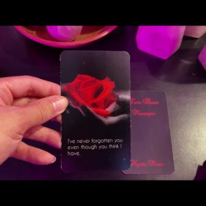 PICK A CARD 🔮❤🌹 Love Reading 💍💐 What Your Person Secretly Wants You To Know