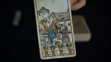 LIBRA | FINALLY BEING SOMEONE THAT LOVES YOU, NOW-END OF SEPT | SPECIAL EDITION TAROT READING