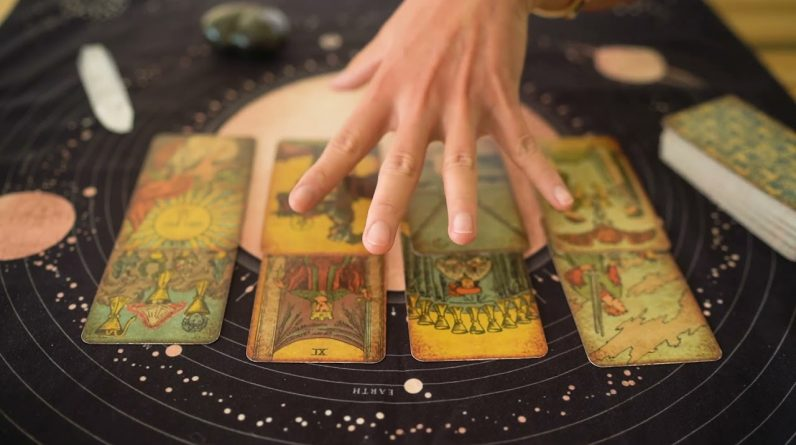 ARIES | BEING WITH THE PERSON YOU LOVE UNTIL OCTOBER 17TH | SPECIAL EDITION TAROT READING