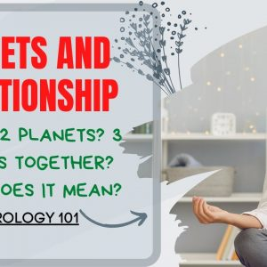Planets and Relationship how they interact (are we just friends?)