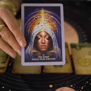 TAURUS   IT'S WRITTEN IN THE STARS MAY 2022   SPECIAL EDITION TAROT READING