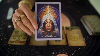 TAURUS | IT'S WRITTEN IN THE STARS MAY 2022 | SPECIAL EDITION TAROT READING