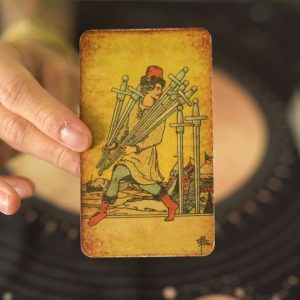SPECIAL EDITION | THE BREAK UP AND THE COME BACK, END OF OCTOBER | ALL ZODIAC TAROT READING