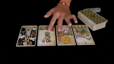 SPECIAL EDITION   SHOCKING REVELATION WHY THEY CANT COMMIT! ALL ZODIAC TAROT READING
