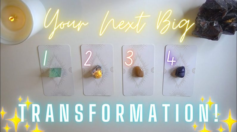 How are you TRANSFORMING & AWAKENING? 🎆⚡️ Pick a Card (collab w @Spirituality with Gabriella @LUNA )
