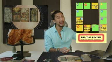 PISCES   GOLDEN OPPORTUNITY FOR YOU, MUST WATCH!   SPECIAL EDITION TAROT READING